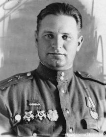 Трофимов Вячеслав Павлович