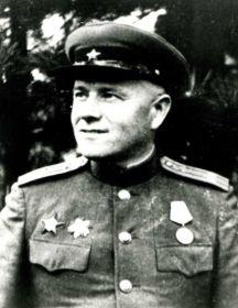 Чумаченко Алексей Семёнович