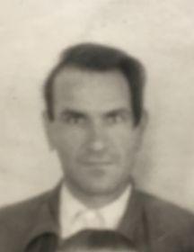 Попов Василий Владимирович