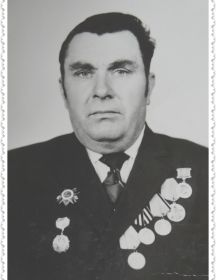 Анфимов Валериан Андреевич