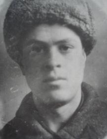 Храпов Пётр Иванович