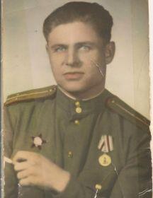 Таукин Константин Устинович