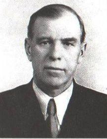 Бурлаков Георгий Георгиевич