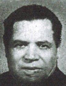 Бухаркин Андрей Михайлович