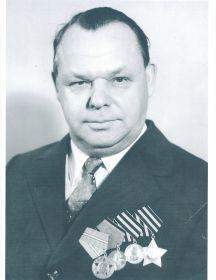 Раков Николай Федорович