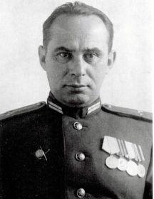 Беликов Абрам Моисеевич