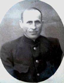 Кудрин Федор Дмитриевич