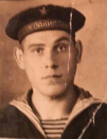 Самофалов Василий Федорович
