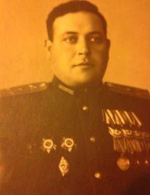 Рейтбург Яков Абрамович