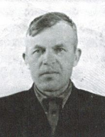 Шашин Павел Алексеевич