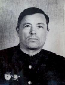 Казанцев Федор Павлович
