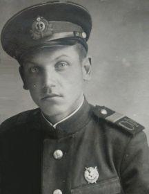 Кармановский Василий Григорьевич