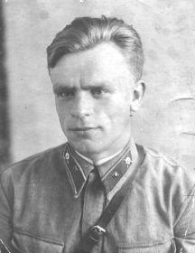 Чернышев Сергей Михайлович