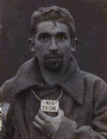 Серов Иван Дмитриевич