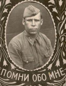 Жабин Семён Григорьевич