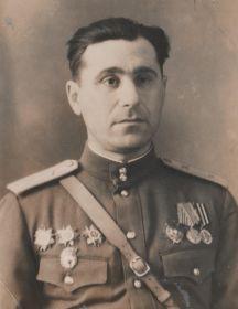 Пономарёв Григорий Петрович