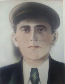 Алии Бапинаев