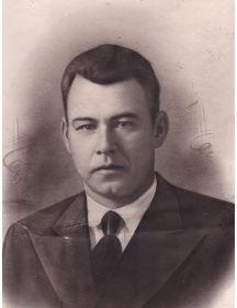 Ложкин Александр Иванович
