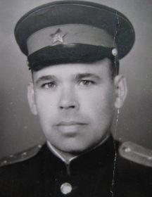 Шарин Михаил Георгиевич