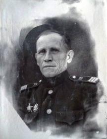 Скобельцын Федот Нилович
