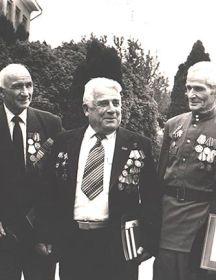 Афашоков Сулемен Муссаевич