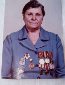 Юрьева Мария Александровна