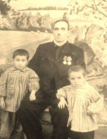 Акобян Анушаван Арзуманович