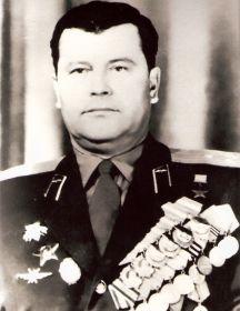 Паращенко Феодосий Карпович