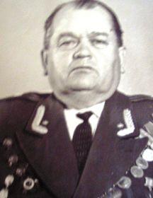 Турчин Лука Иванович