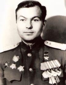 Золотухин Борис Александрович