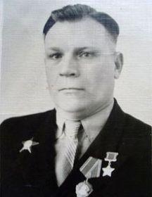 Губин Николай Иванович