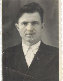 Татаринов Михаил Архипович