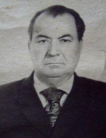 Каклюгин Степан Романович