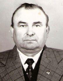 Калашников Николай Дмитриевич