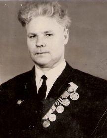 Клюев Иван Павлович