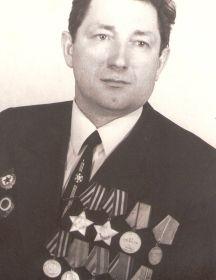 Каравашкин Петр Федорович