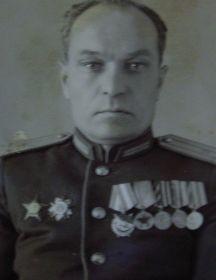 Глебов Сергей Павлович