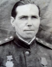 Заволока Алексей Петрович