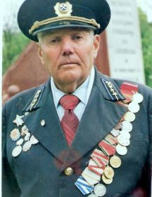 Батищев Алексей Иванович