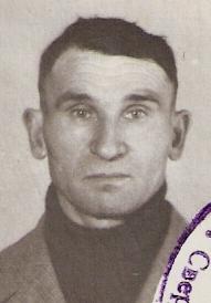 Прилипа Петр Степанович