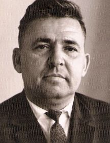 Осауленко Николай Карпович