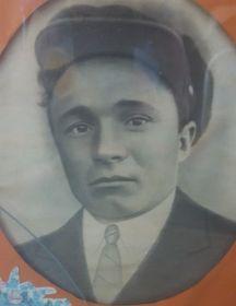 Збрицкий Пётр Яковлевич