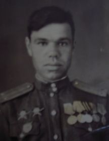 Никишев Василий Никитович