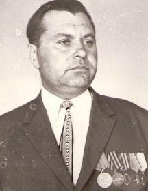 Малев Николай Евдокимович