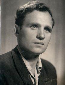 Раков Михаил Михайлович
