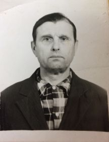 Корнеев Николай Митрофанович