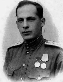 Парижский Семен Давидович