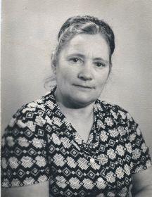 Иванова (Бучнева) Татьяна Ивановна