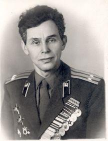 Ваксман Нисон Владимирович