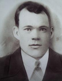 Анисимов Афанасий Федорович